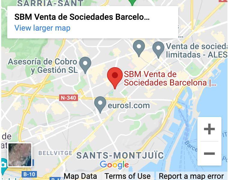 Sbm Barcelona